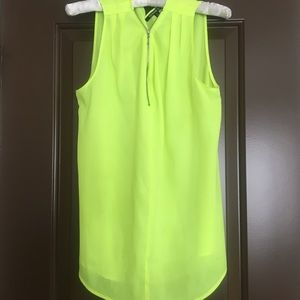 Gianni Bini sleeveless blouse
